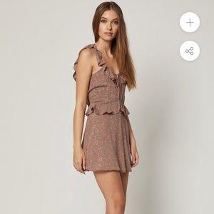 Mimi Mini Flynn Skye Dress